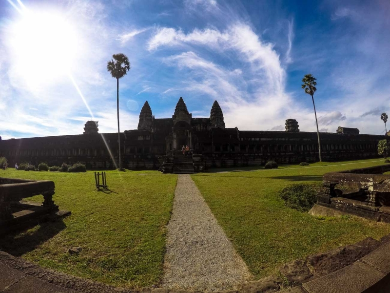 best way to visit angkor wat cambodia 4