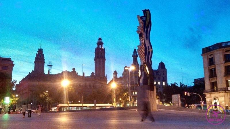 dicas para curtir Barcelona