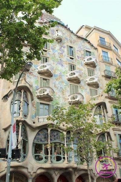 dicas pra ver em Barcelona