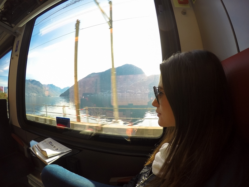 things to do outside Barcelona train