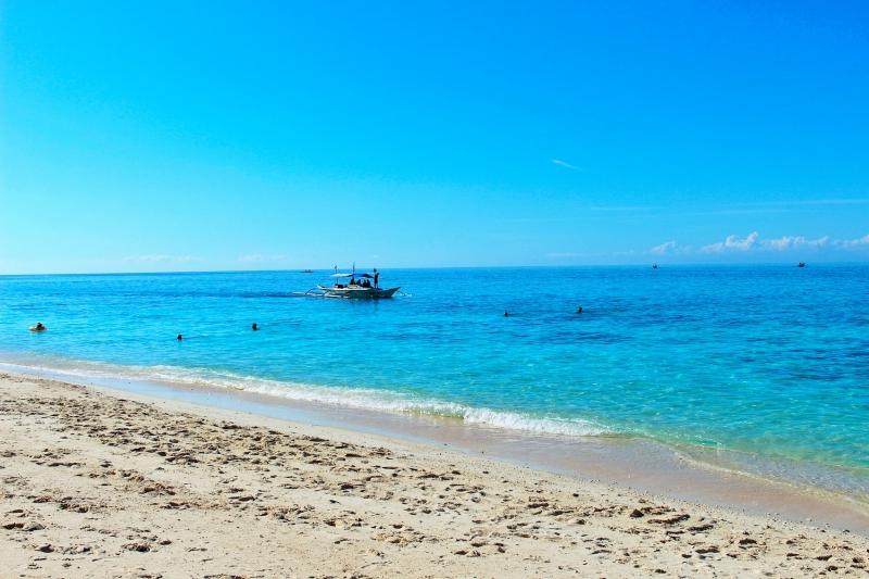 Boracay Philippines puka beach.JPG