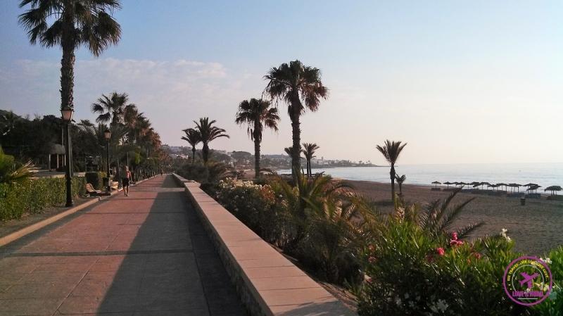 Playa de Ventanicas-El Cantal.