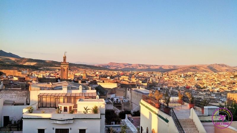 Fes,Morocco 1