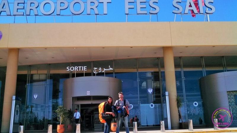 Fes,Morocco 12