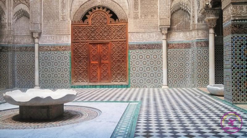 Fes,Morocco 4