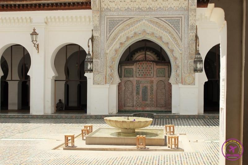 Fes,Morocco 7