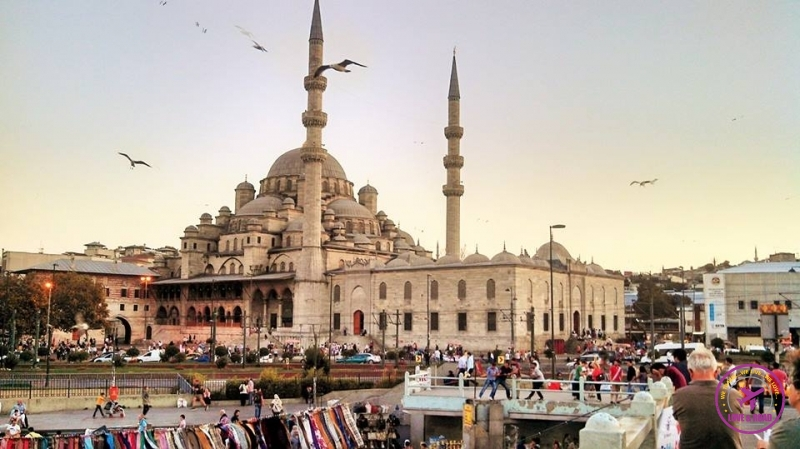 First Trip to Istanbul? Here is All You Need to Know! - Love