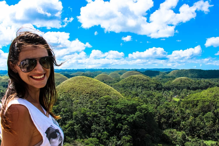 3 How Much does it Cost to Travel in Philippines chocolate hills.jpg