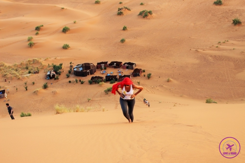 Moroccan Desert 10