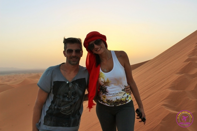 Moroccan Desert 11