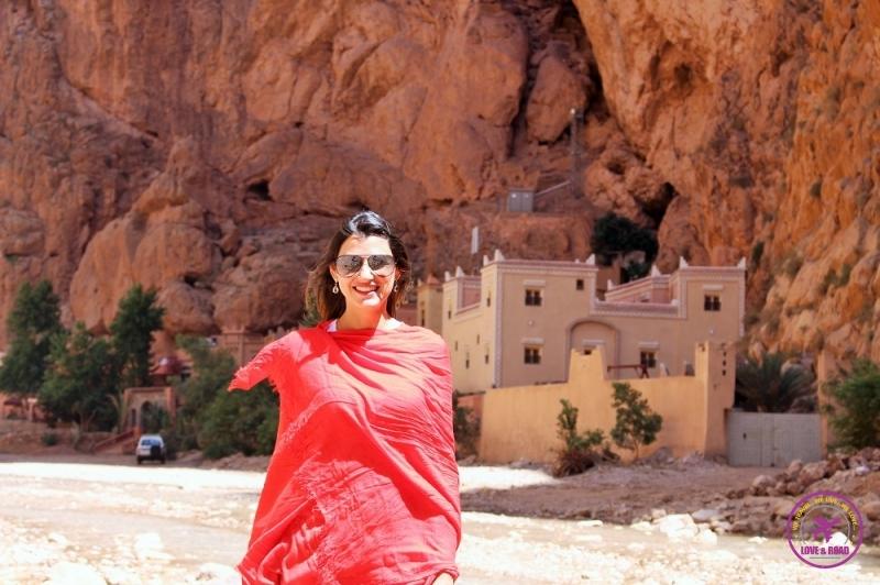 Moroccan Desert 5
