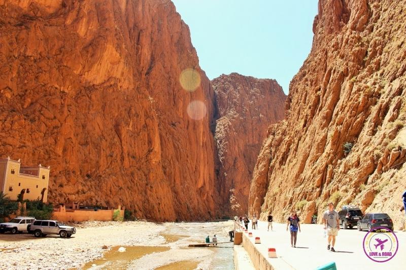 Moroccan Desert 6