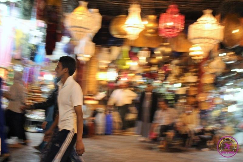 secrets of marrakech 1