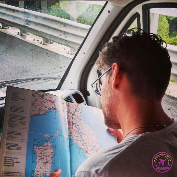 Travelling around the world 2