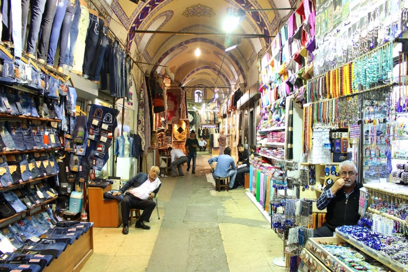 what to do in istanbul 8