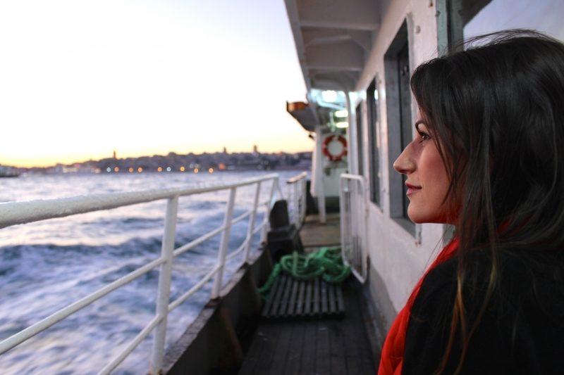 istanbul girl