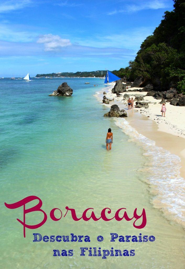 Boracay, Filipinas. Um paraíso no Oceano Pacífico. O que fazer em Boracay, onde se hospedar e como chegar na ilha mais famosa das Filipinas.