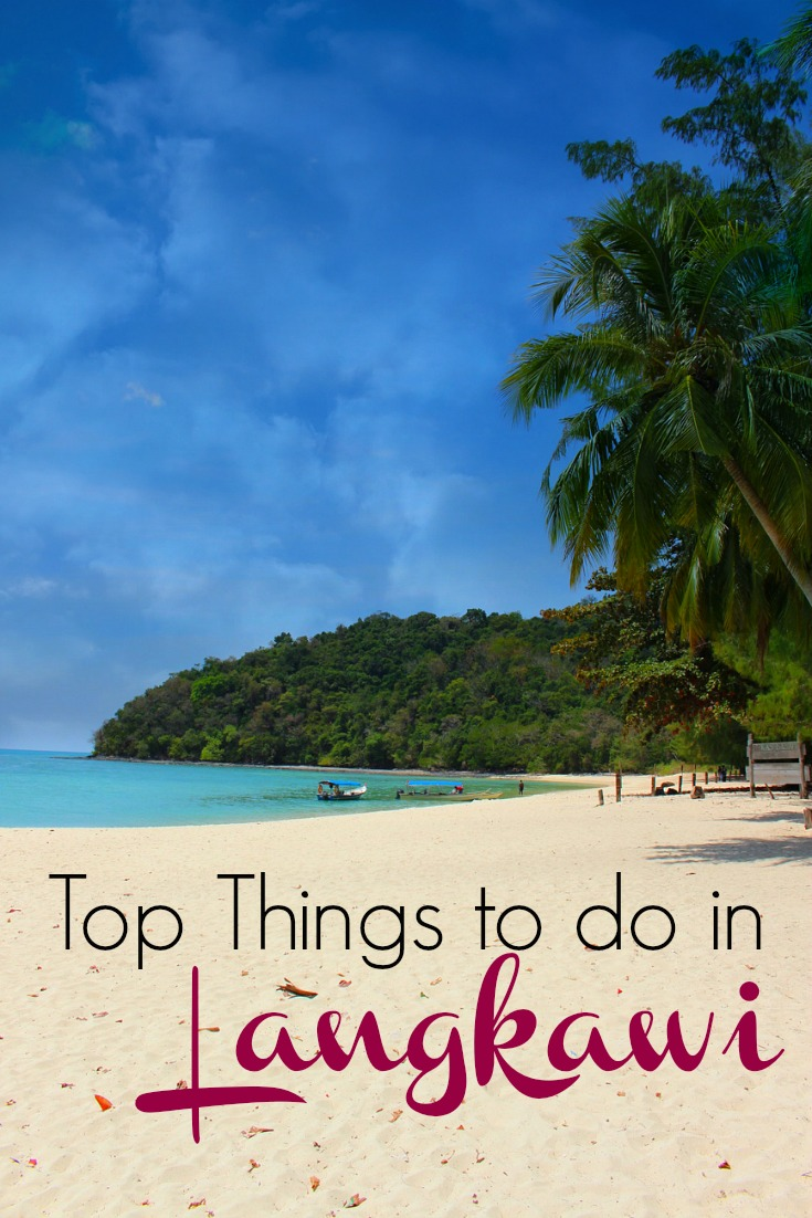 Top Things to do in Langkawi, Malaysia. How to enjoy this beautiful island, adventures and the best hotels in Langkawi. Everything you need to know to plan your trip.