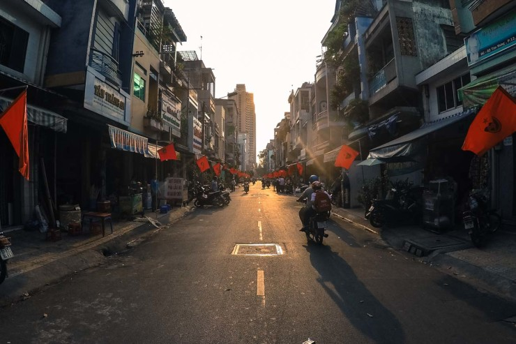All you need to know to plan your trip to Vietnam. Attractions in Ho Chi Minh City and what to do in Saigon.
