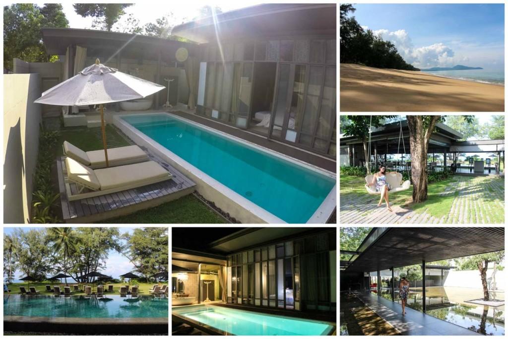 Lua de Mel na Tailândia? Vá para Phuket e se hopede no Sala Phuket Resort. Viagem de Luxo!