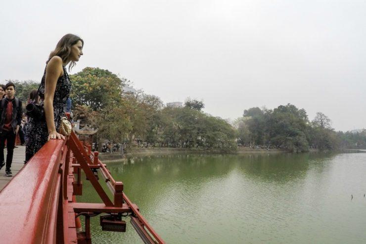 O que fazer em Hanói, onde ficas e dicas de viagem