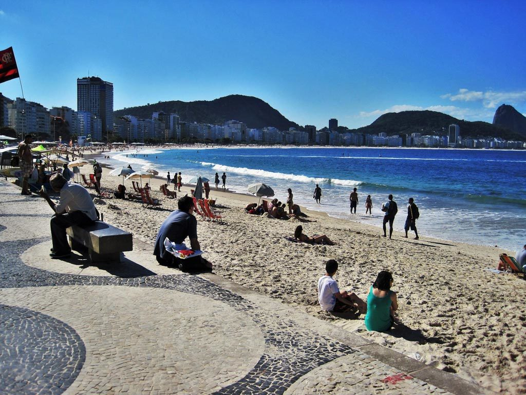 PIC 10 Guide to Rio Olympics and the best beaches
