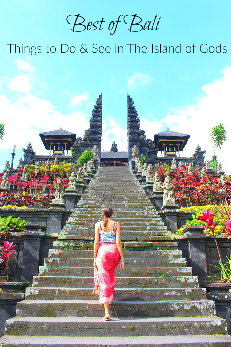 Best Of The Best 2017 By Colorado Community Media: Best Of Bali: Things To Do & See In The Island Of Gods