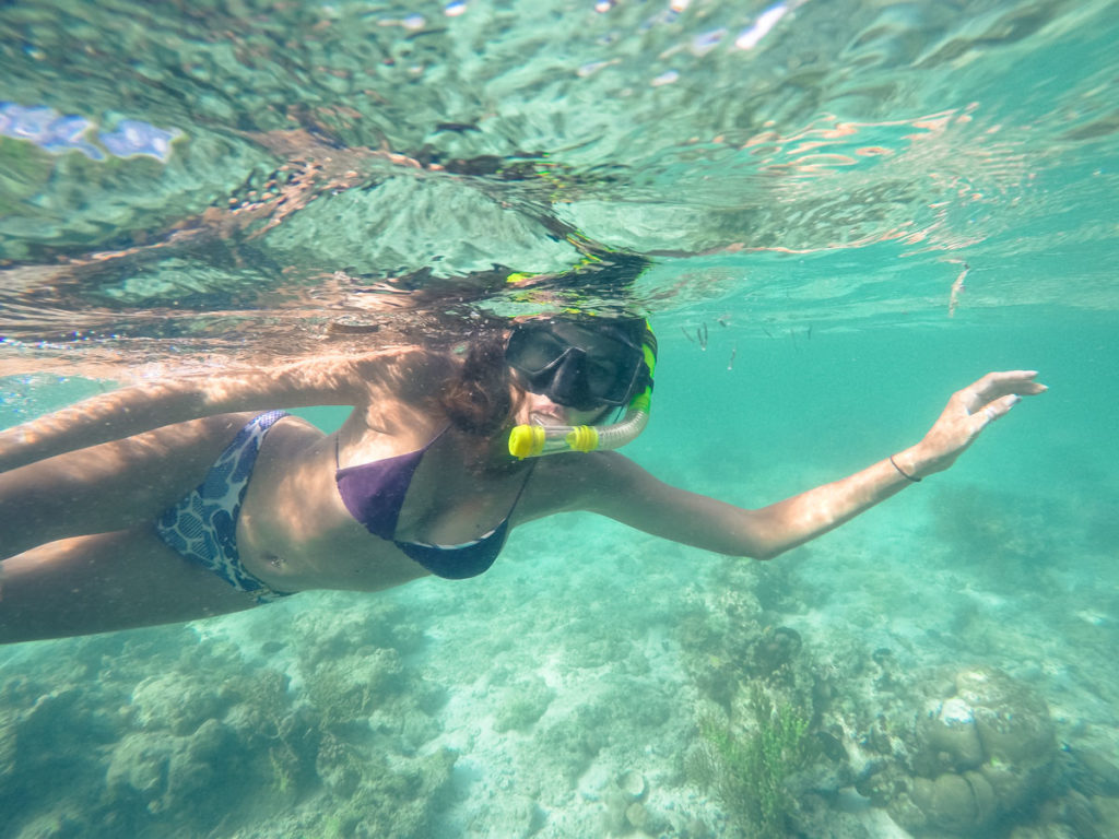 If you like to be underwater, Wakatobi Islands in Indonesia is the perfect travel destination.