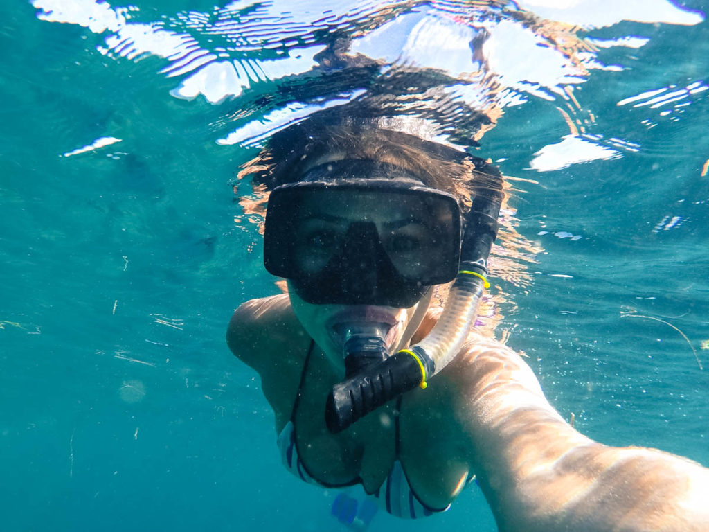 The Wakatobi Islands and the National Park are world famous for the underwater activities as snorkeling and diving.