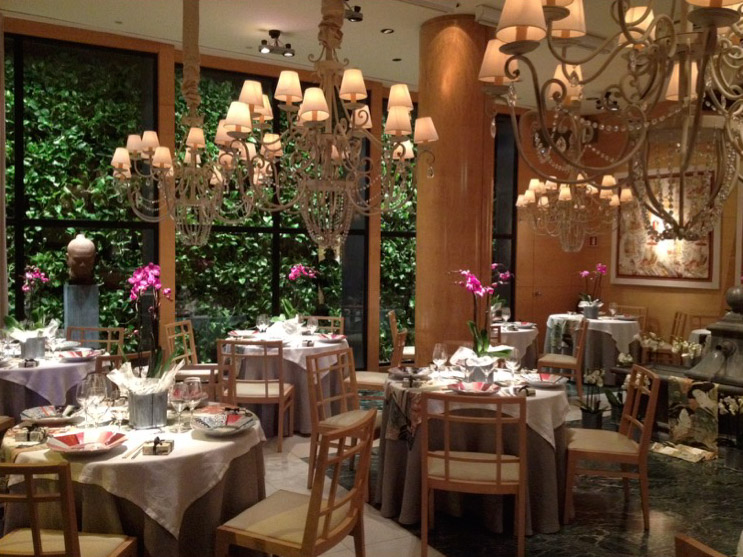 Top 10 non touristy places to eat out in barcelona love - Restaurante tokyo barcelona ...
