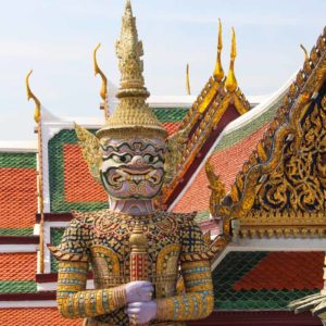 First Time in Bangkok, travel guide and tips