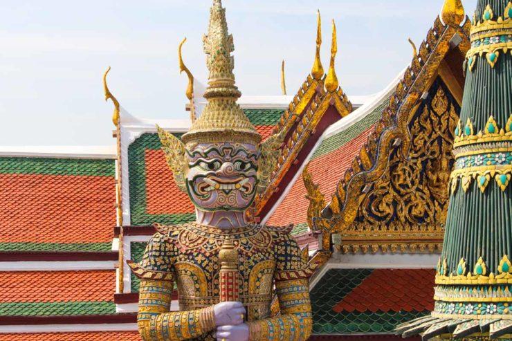 Super roteiro de viagem para Bangkok Tailândia