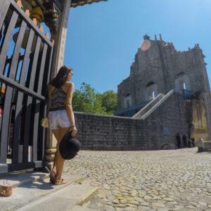 Atrações Turísticas de Macau e melhores hotéis.