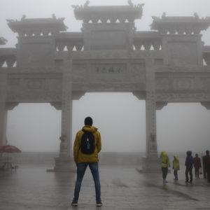 O que fazer em Xi'an, China