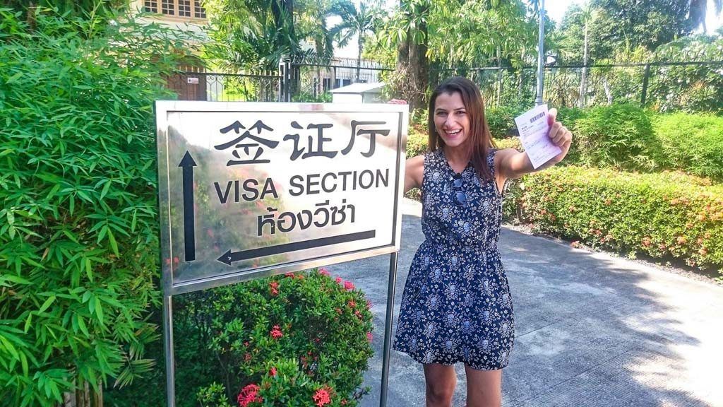 Antes de decidir o que fazer em Xi'an, você precisa primeiro verificar os requerimentos para o visto de turismo na China.