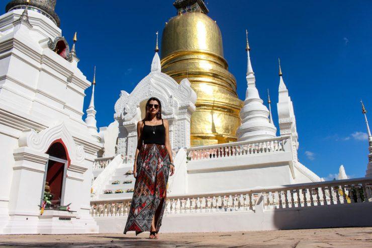 o que fazer em Chiang Mai Tailândia