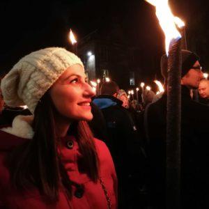 Será Que o Ano Novo em Edimburgo é o Melhor Réveillon do Mundo?