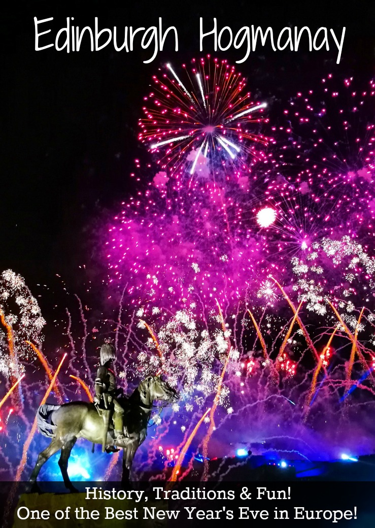 Is Edinburgh Hogmanay The Best Place for New Year\'s Eve in Europe ...