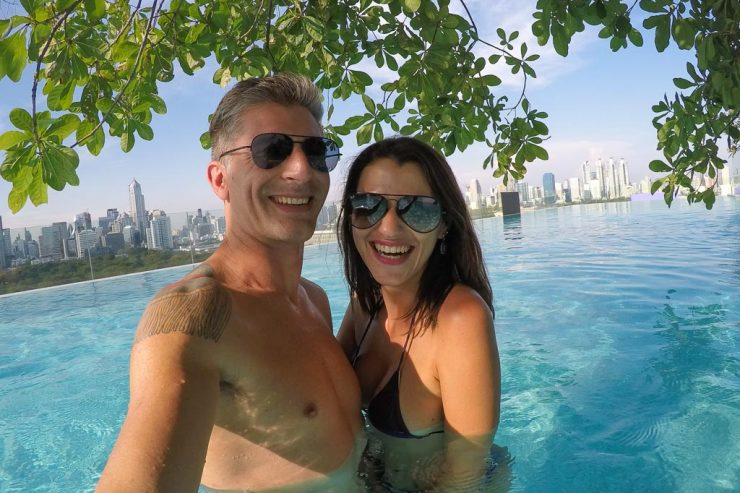 Romantic Things to do in Bangkok Couples Attractions