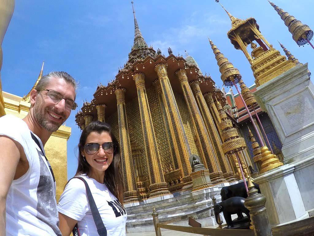 A Tailândia é um ótimo destino para casais e mostraremos as melhores coisas para incluir em seu roteiro romântico de Bangkok.