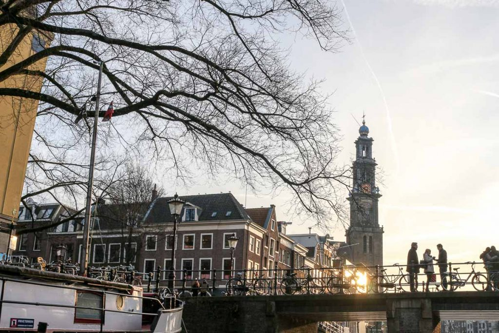 3 days in Amsterdam, what to do and see in this amazing city during winter time.