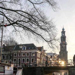 o que fazer em Amsterdam 3 dias roteiro