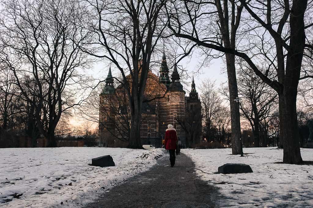 Em Estocolmo visite a ilha de Djurgårdsslätten onde estão os principais museus da cidade.