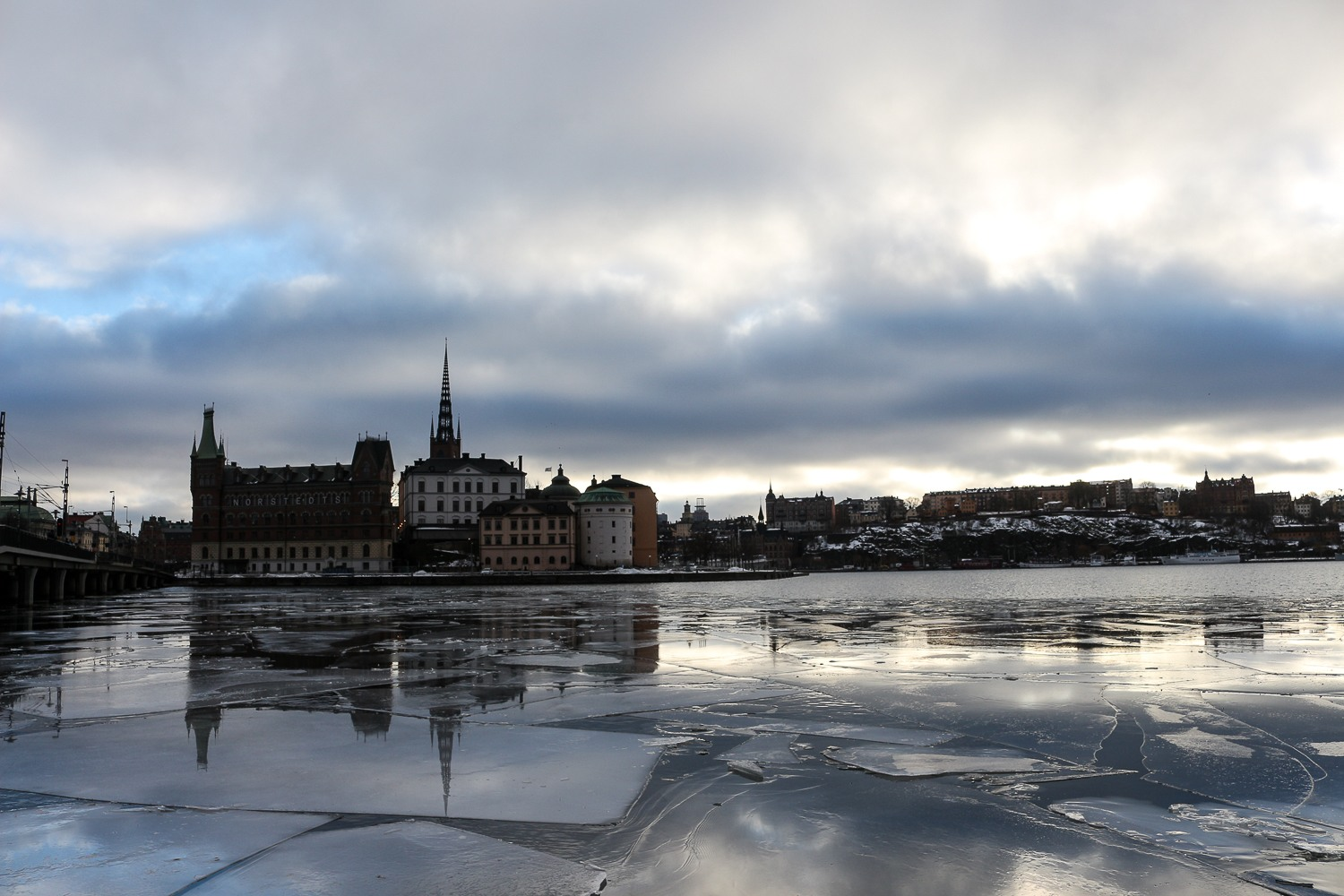 What to do in Stockholm in winter? Best Attractions and Where to Stay