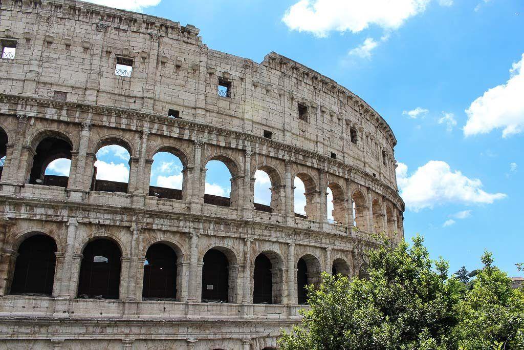 James Bond movie Spectre had many of its scenes filmed in Italy's capital, Rome.