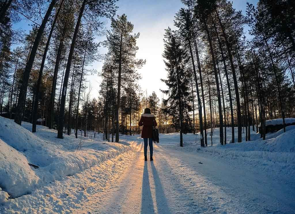 Things to do in rovaniemi northern lights and tours love road there are so many things to do in rovaniemi finland that you will need solutioingenieria Gallery