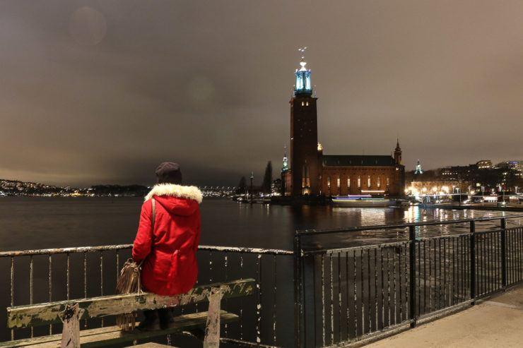 O que fazer em Estocolmo Suécia