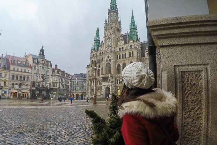 O que fazer em Librec Republica Tcheca