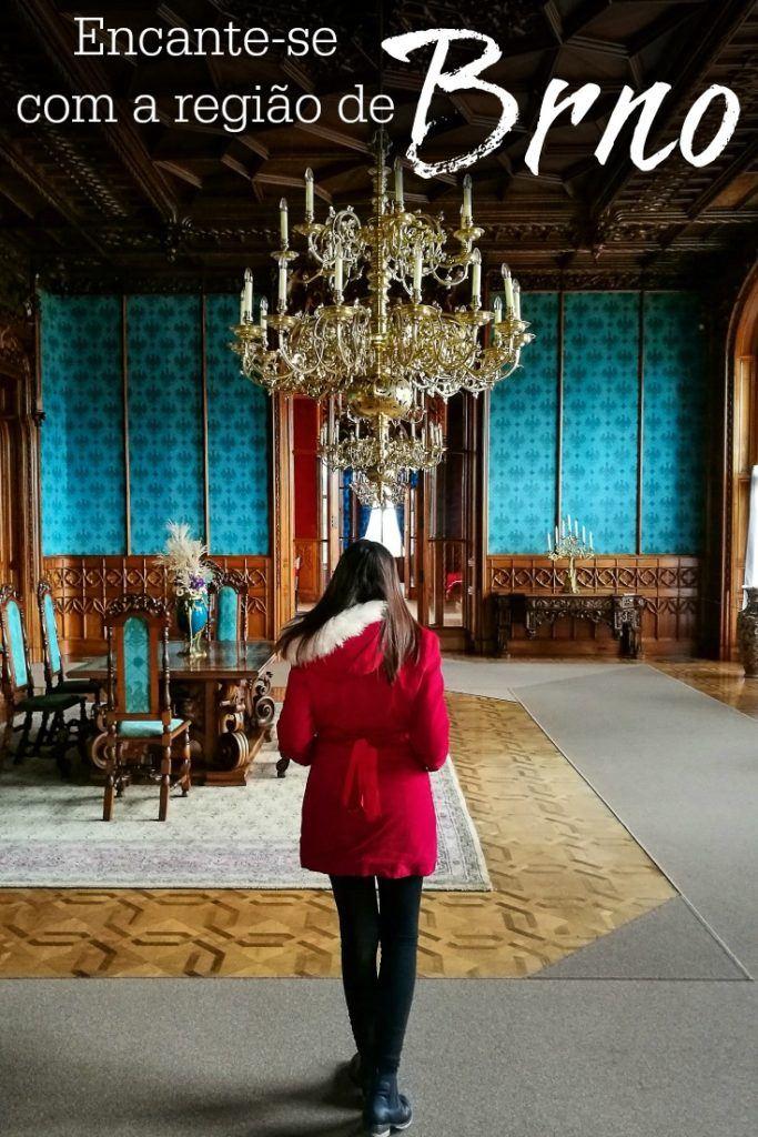Onde ficar e o que fazer em Brno, República Tcheca. Principais atrações e os melhores bares e restaurantes da cidade. Dicas de viagens e passeios para visitar castelos e vinícolas da região do Sul da Morávia.