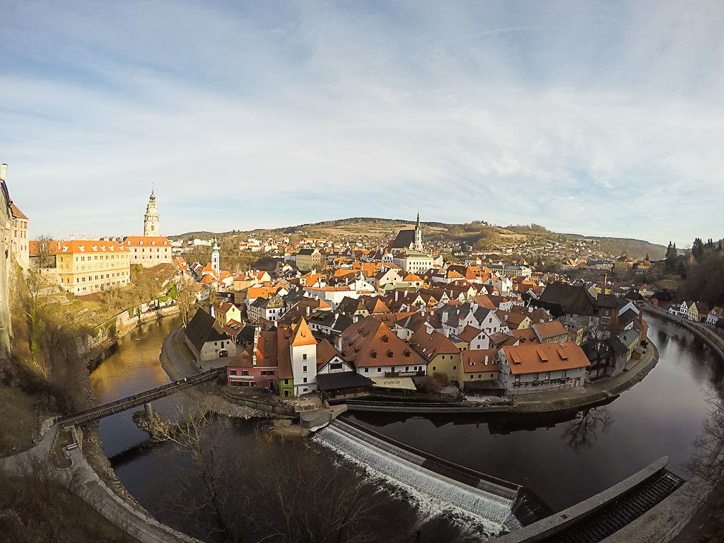 Český Krumlov is the ultimate tourist destination in the Czech Republic and here is our guide to the best things to do in Český Krumlov and Lipno.